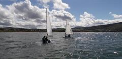 Scoil Mhuire Sailing School