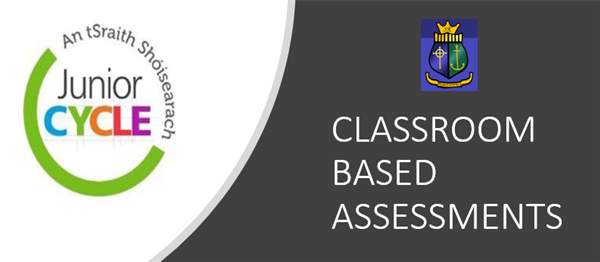 Classroom Based Assessments
